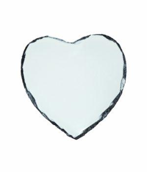 Фото камен срце
