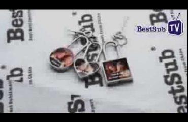 ВИДЕО: Како да сублимирате метални катанчиња