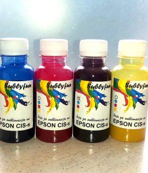 Сублимациска боја за Epson
