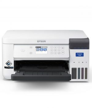 Сублимациски принтер А4 - EPSON SC-F100